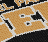 Tapetes de hule con Logotipo