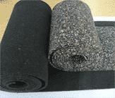 Aislante Acústico y Placa Antivibratoria