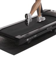 tapete para caminadora